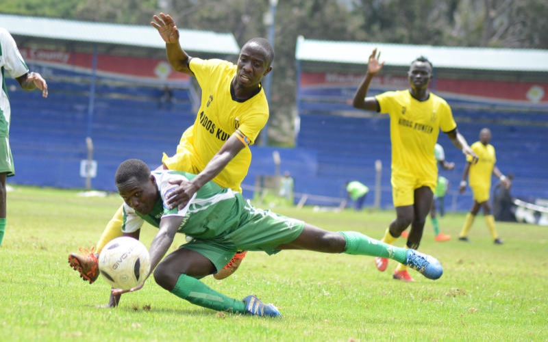 Tusker pile more woes on Sharks as Bandari hit Wazito at Mbaraki