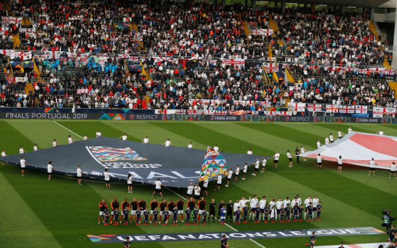 UEFA stick on Nations League dates in 2021