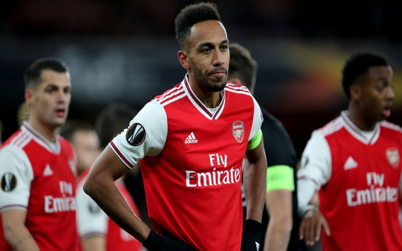 Why Arsenal superstar wants to leave club in January