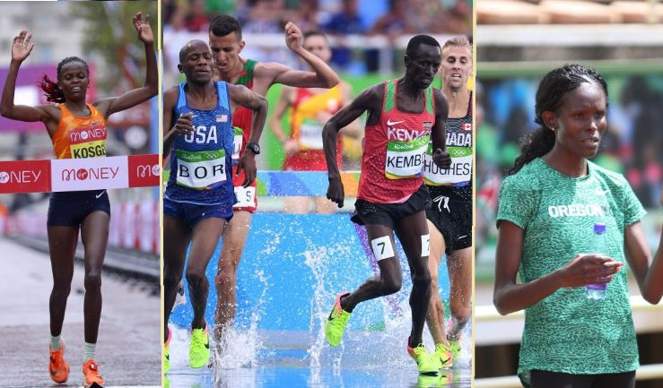 Tokyo Olympic Games: Kenyan export athletes come back to haunt compatriots