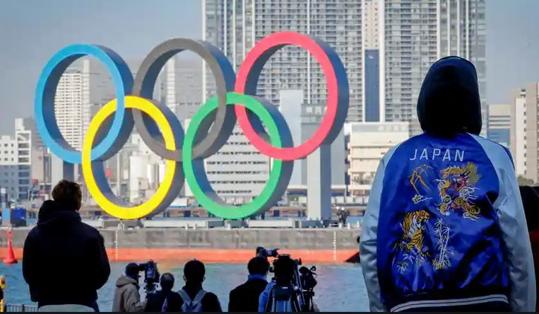 Tokyo Olympics: Hosts will distribute 150,000 condoms in Athletes Village