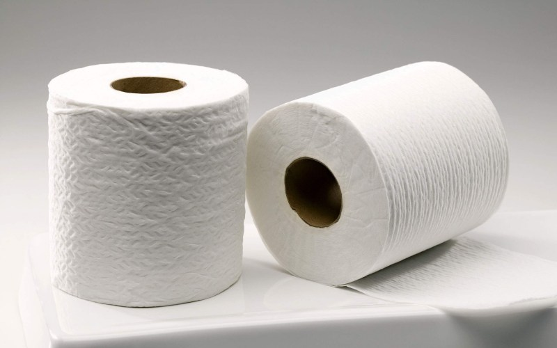 Top tissue brands to be withdrawn from the market