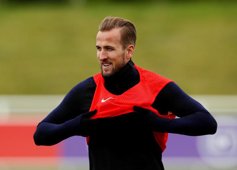 Tottenham Hotspur would struggle to replace Kane
