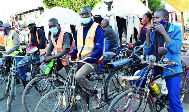 Tough Labour Day for 'original' boda boda operators