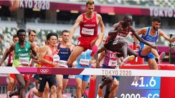 Tough start for Kenyans in morning programme as track and field events start in Tokyo