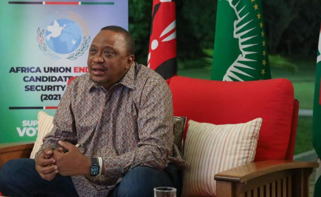 Trade accord will offer post-virus boost for Kenya
