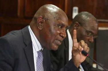 Treasury fails to account for Sh44b Railway Development Levy Fund