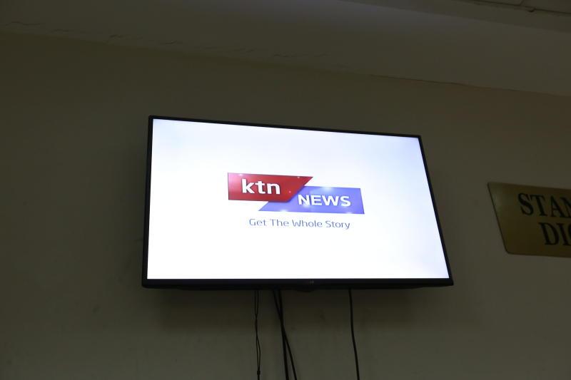 TV broadcast for Magical Kenya Open faces delays