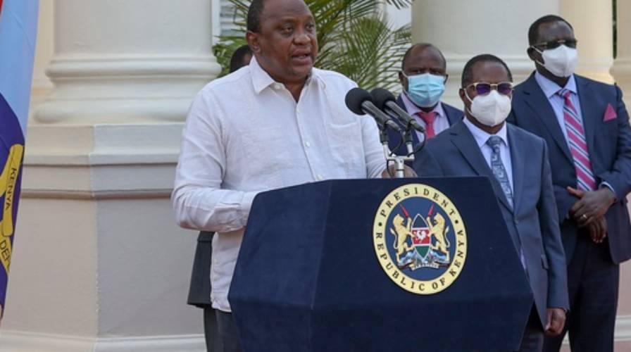 Uhuru issues executive orders on coffee, tea reforms