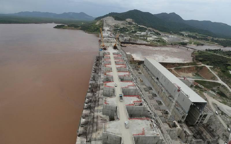 U.N. Security Council backs AU bid to broker Ethiopia dam deal
