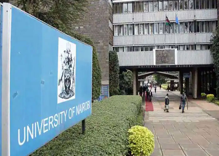UoN abolishes 3 Deputy Vice-Chancellor positions, scraps all colleges