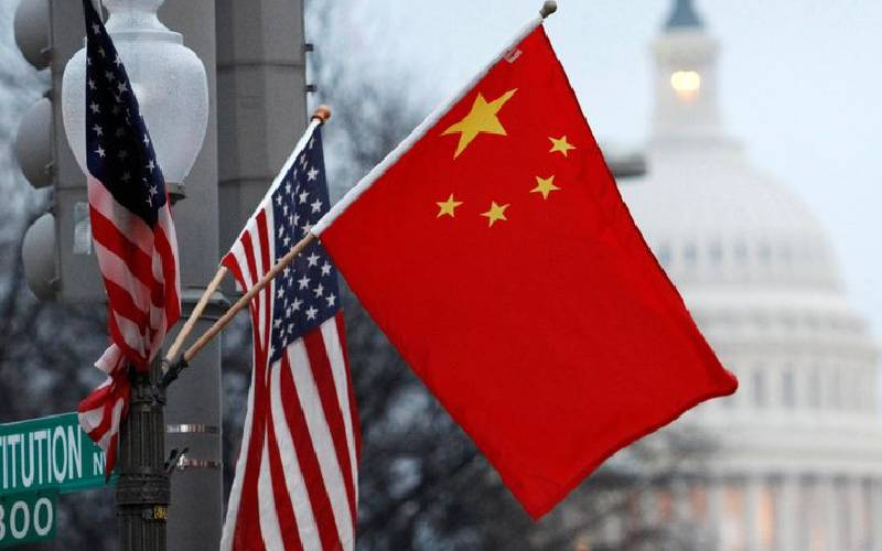U.S. set to add more Chinese companies to blacklist over Xinjiang