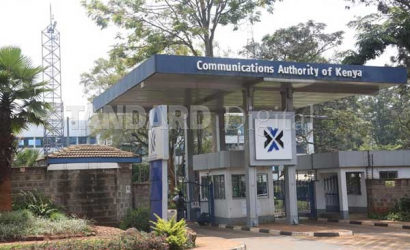 Vacuum at Communications Authority as seven board members sent packing