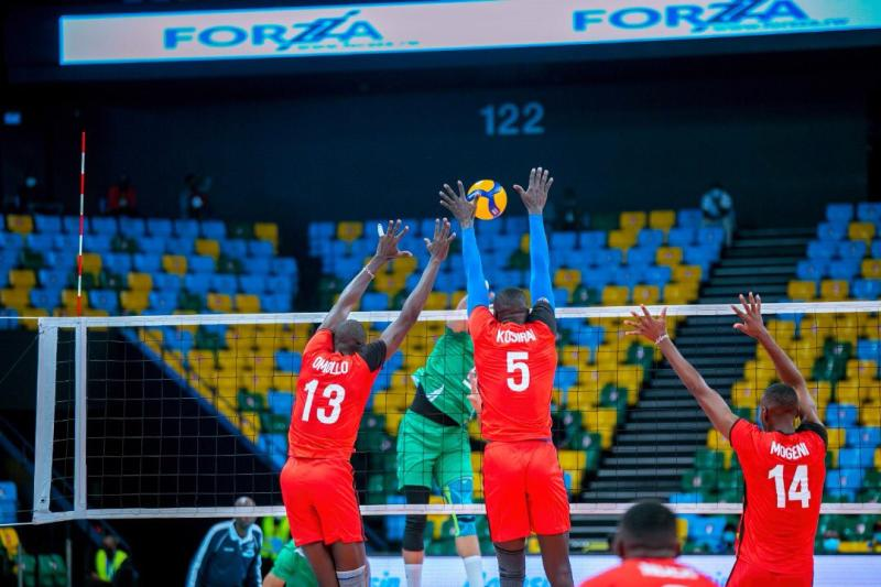 Volleyball: Kenya face Tanzania in do or die Africa Nations Championship tie