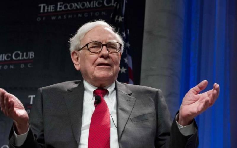 Want to become a millionaire? Follow Warren Buffett's 4 rules