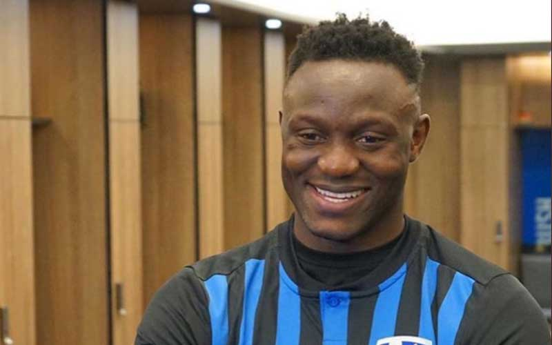 Victor Wanyama to distribute sanitizers to Mathare residents