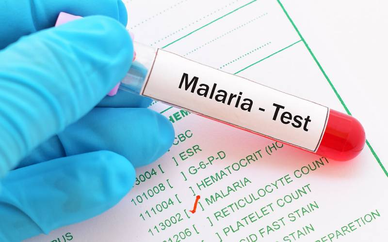 Western and Rift Valley regions record upsurge in malaria cases