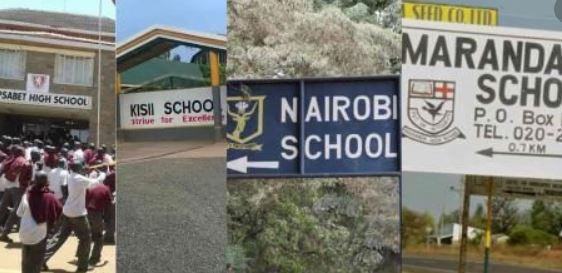 Where you went to school no longer matters