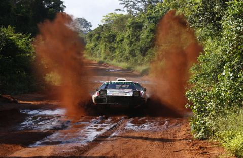 Why 2022 Safari Rally will attract many foreign drivers