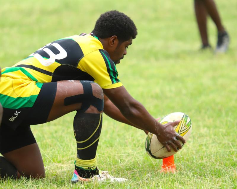 Why Fijian star Kubu longs to play for Kenya's Shujaa
