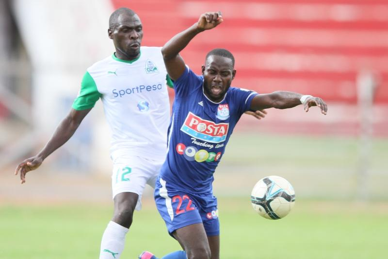 Why Kataka took up welding after retiring from football