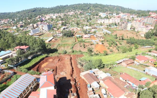 Why Kisii town is a new gem for real estate developers: The Standard