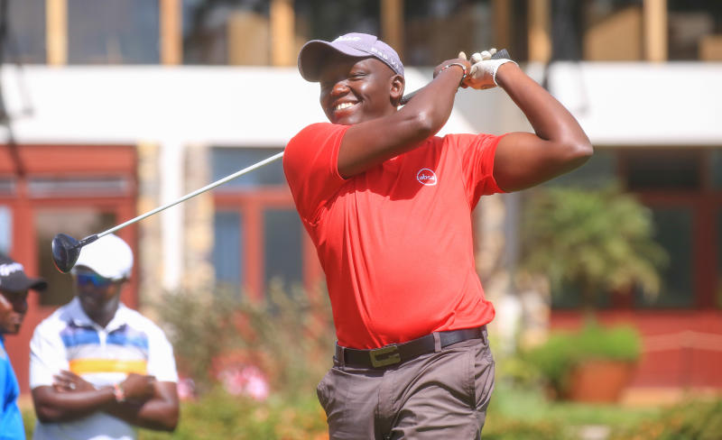 Why new guidelines are a big boost to golf in Kenya