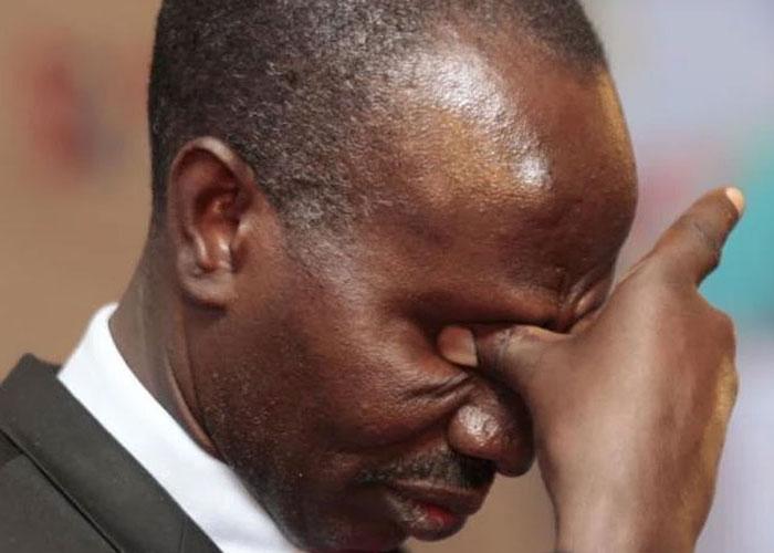 Wilson Sossion resigns as KNUT Secretary-General