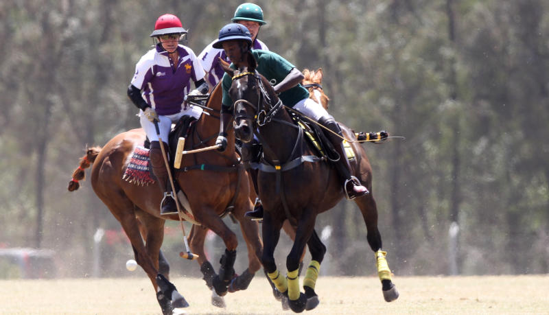 Winning start for Samurai at Kenya International Championships