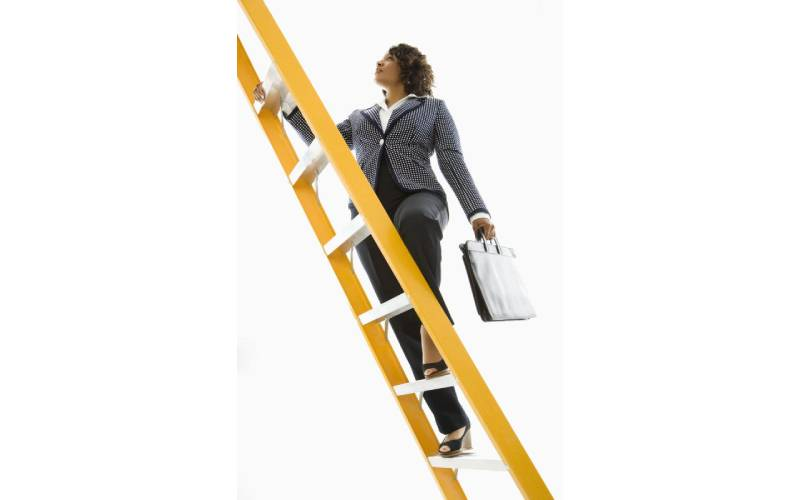 Women now on top in the changing jobs market