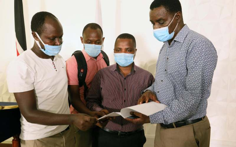 Workers end three-month strike as 400 medics evicted