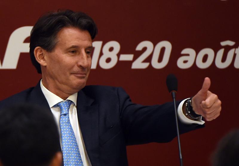 World Athletics chief Coe confident Olympics will go ahead