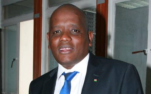 Itumbi ordered to pay child upkeep - The Standard