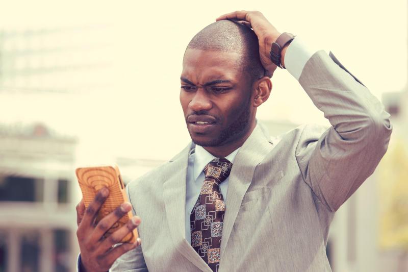 10 reasons Kenyans ignore phone calls