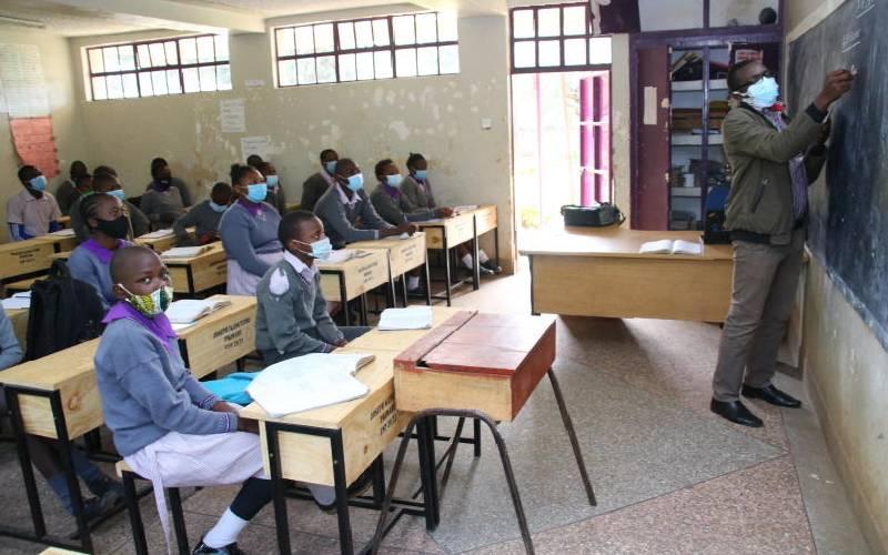Ten types of memorable teachers in Kenyan schools