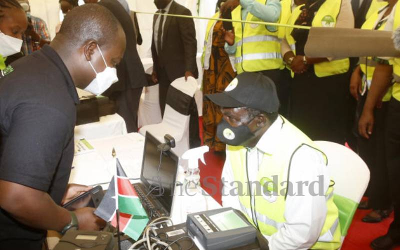 491,968 enlisted as apathy persists in mass voter registration
