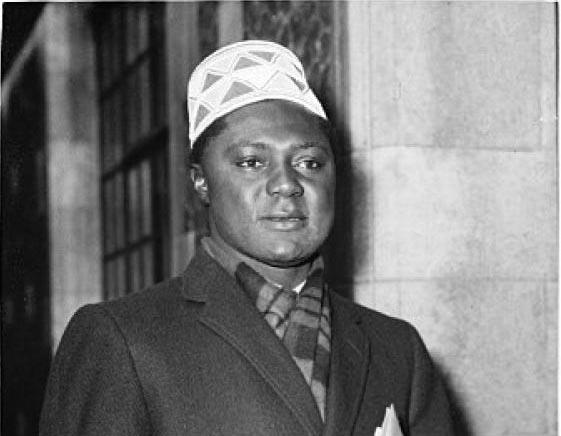 52 years since assassin cut short industrialist Tom Mboya's life