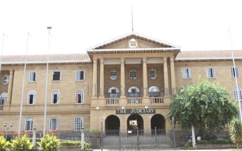 BBI appeal case is proof of judicial reforms