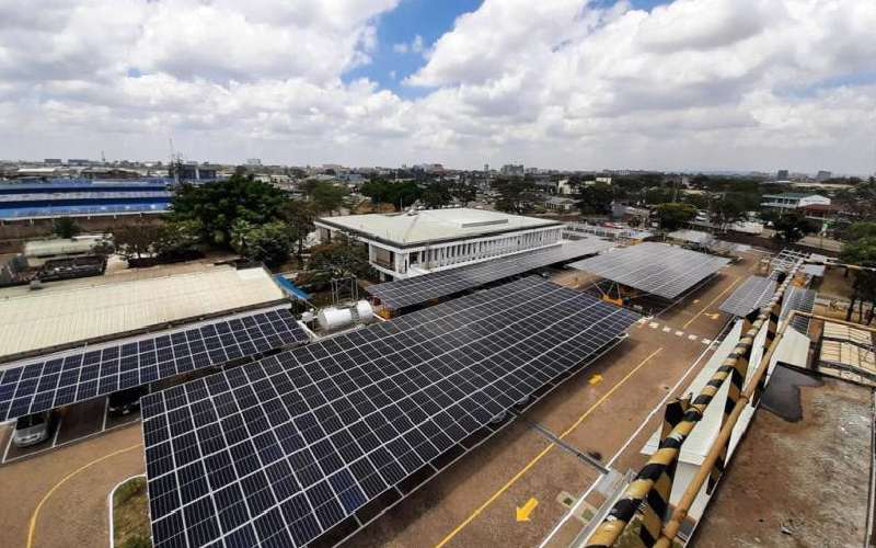 A chance for off-grid and underserved Kenyans to access modern energy