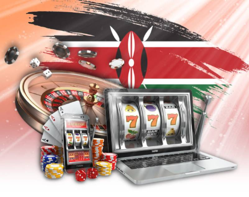 A guide to choosing the best online casinos in Kenya for 2021