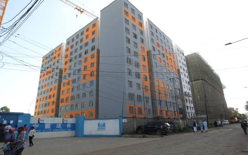 Affordable housing dream is achievable