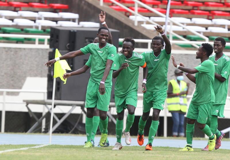 Africa Deaflympics Ball Games: Kenya thump Somaliland to finish ninth