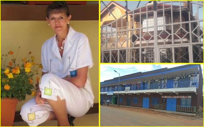 AG seeks to join missing Belgian widow's Sh100m property case