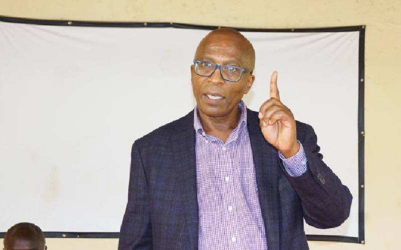 Agency wants ministry to fully fund teachers' training on CBC