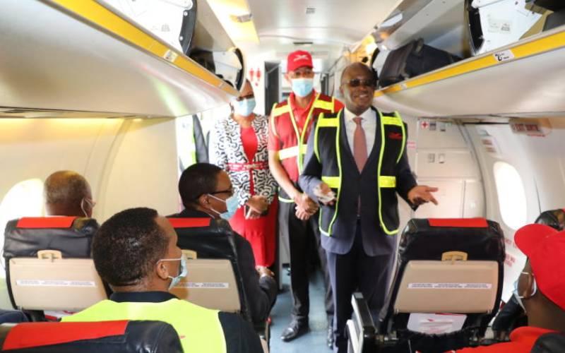 Airlines brace for big hit inbusiness travel