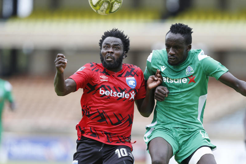 All even as Gor and Leopards draw blanks