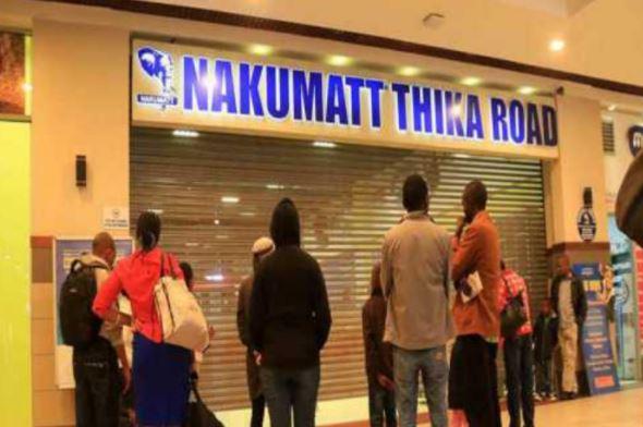 Amana Capital investor won't repay money lost in Nakumatt
