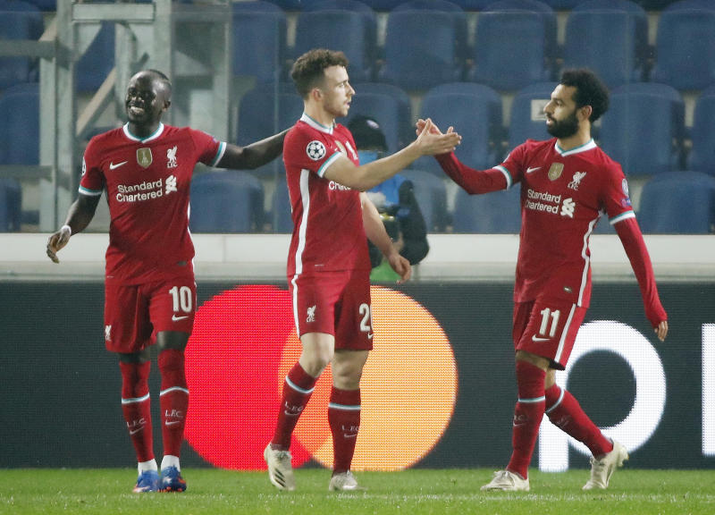 Another Liverpool player injured – eight to miss Leicester clash