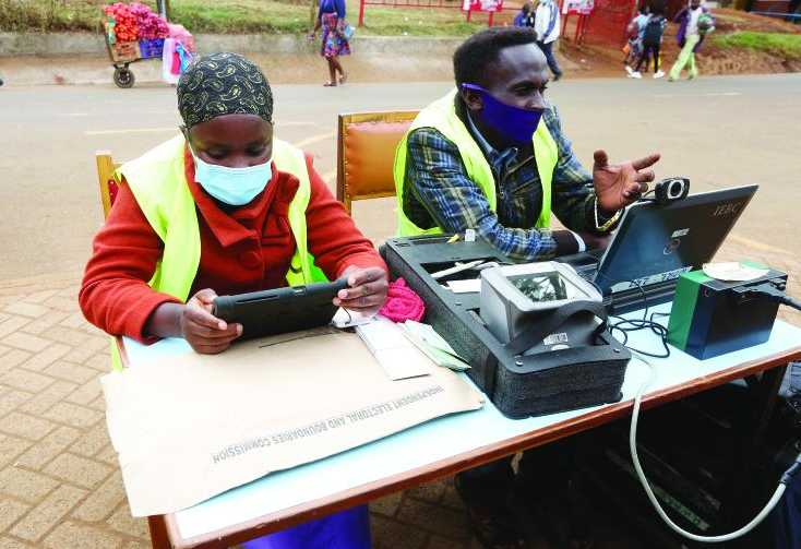 Apathy: Why few youths in Mt Kenya are registering as voters