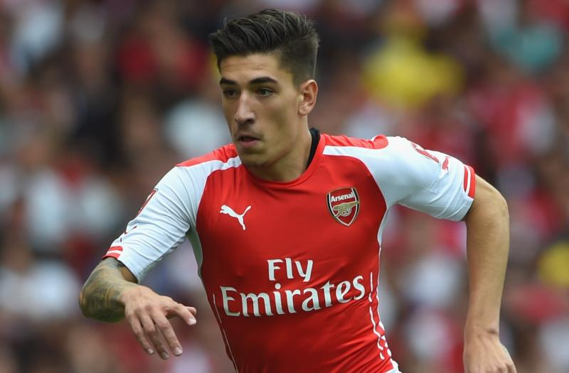 Arsenal star Bellerin reveals he turned to alcohol to deal with injury woes